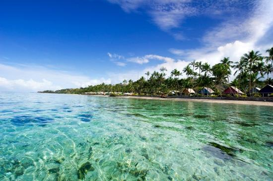 Fiji Hideaway Resort & Spa suitable for most Fiji vacations