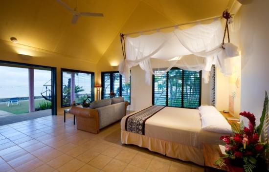 Fiji Hideaway Resort & Spa offer Fiji vacation packages
