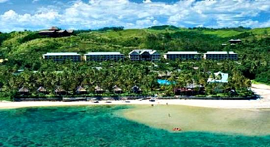 Outrigger on the Lagoon offers quality Fiji family vacations.
