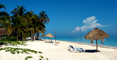 Fiji beach activities