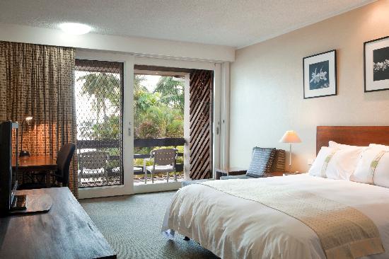 Holiday Inn Suva - Hotels in Fiji