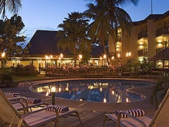 Mercure Hotel, Nadi - Hotels in Fiji