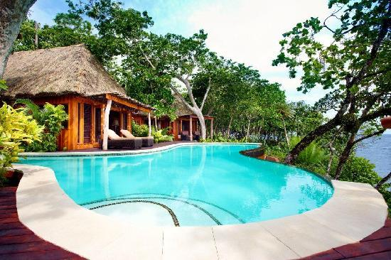 Namale Resort Fiji Vacation Packages