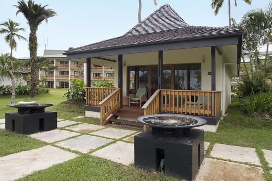 Naviti Resort Villa in Fiji