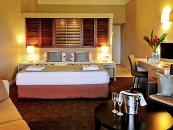 Novotel Hotel, Nadi - Hotels in Fiji