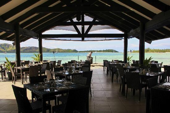 Plantation Island Resort is a great for Fiji family holidays