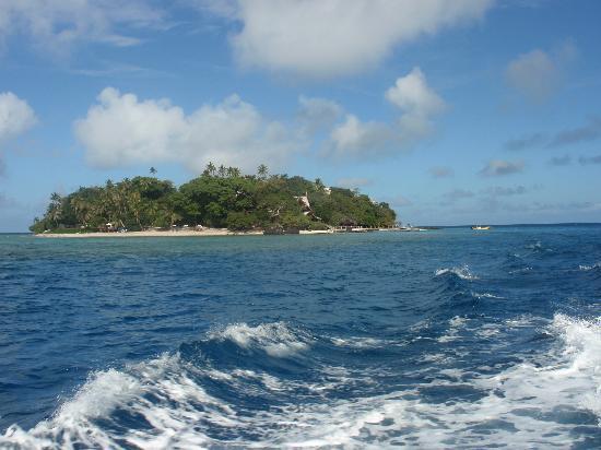 Royal Davui one of the best Fiji Islands Resorts