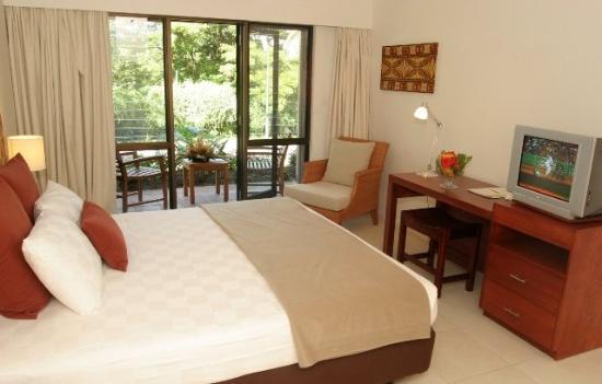 Tanoa International Hotel, Nadi - Hotels in Fiji
