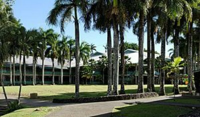 education in Fiji at Univeristy of the South Pacific