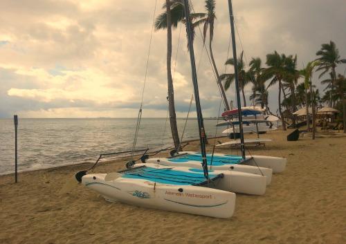 Fiji sheraton beach