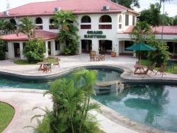Grand Eastern, Hotels in Fiji