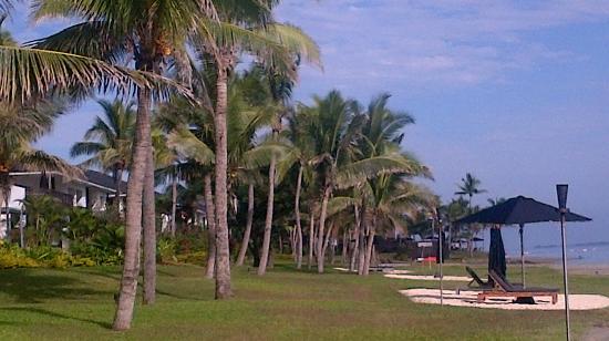 Hilton Hotels' Fiji Beach Resort & Spa on Denarau Island