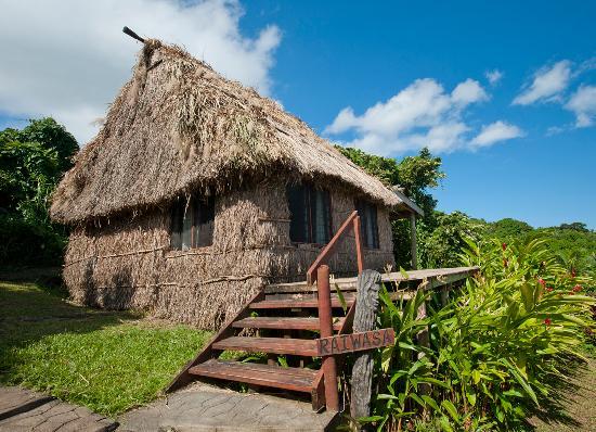 Matava Resort Fiji bure