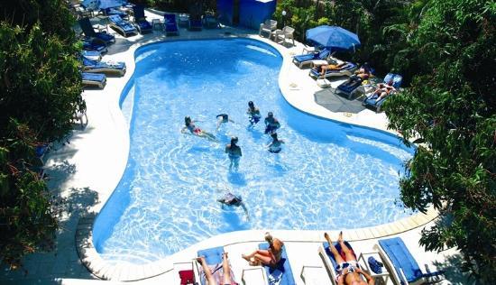 Nadi Bay Resort Hotel, Nadi - Hotels in Fiji