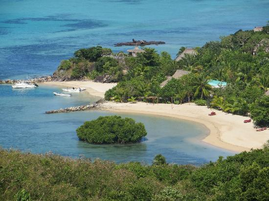 Navutu Stars - Fiji Honeymoon