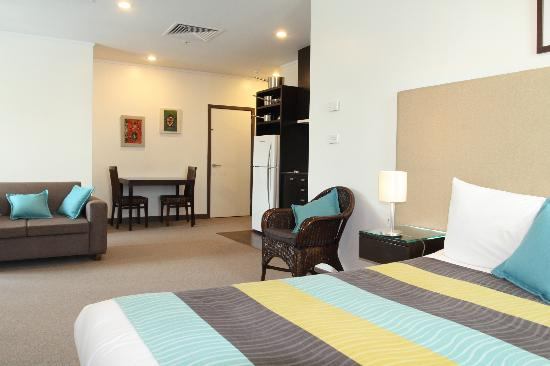 Quest, Suva - Hotels in Fiji