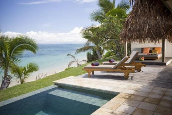 Tokoriki Island Resort - Fiji Honeymoon